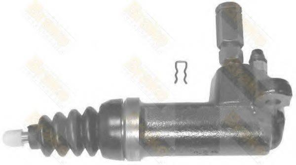 BRAKE ENGINEERING WC1002BE Рабочий цилиндр, система сцепления