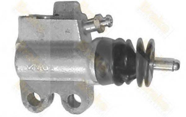 BRAKE ENGINEERING WC1079BE Рабочий цилиндр, система сцепления