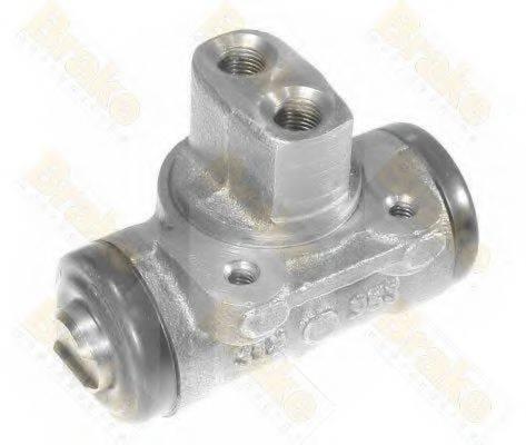 BRAKE ENGINEERING WC1122BE Колесный тормозной цилиндр