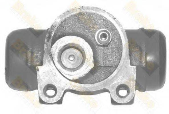BRAKE ENGINEERING WC1583BE Колесный тормозной цилиндр