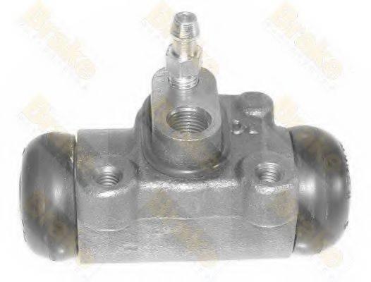 BRAKE ENGINEERING WC1615BE Колесный тормозной цилиндр