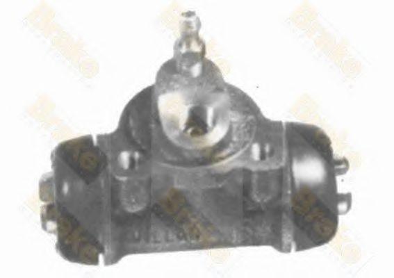 BRAKE ENGINEERING WC1623BE Колесный тормозной цилиндр