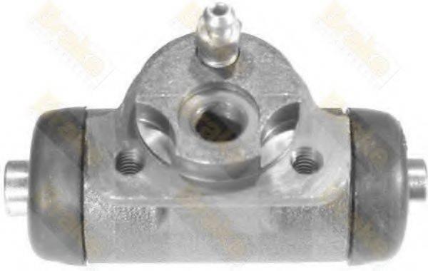 BRAKE ENGINEERING WC1882BE Колесный тормозной цилиндр