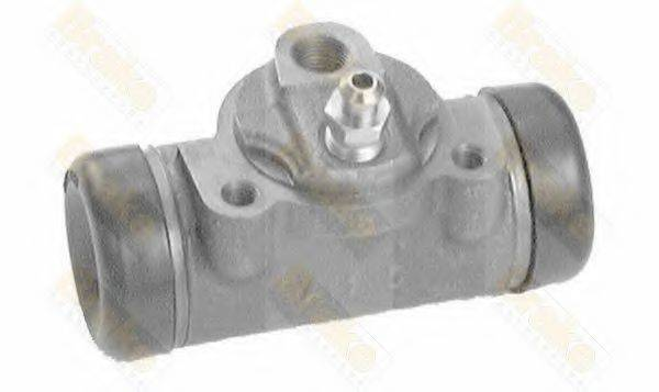 BRAKE ENGINEERING WC1883BE Колесный тормозной цилиндр