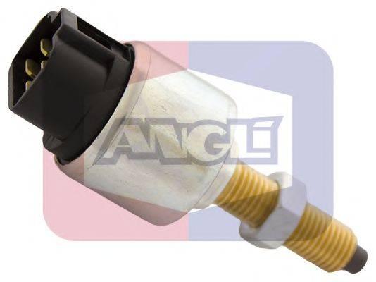 ANGLI 40026 Выключатель фонаря сигнала торможения; Выключатель, привод сцепления (Tempomat)