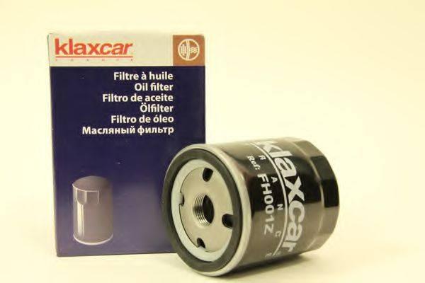 KLAXCAR FRANCE FH001Z Масляный фильтр