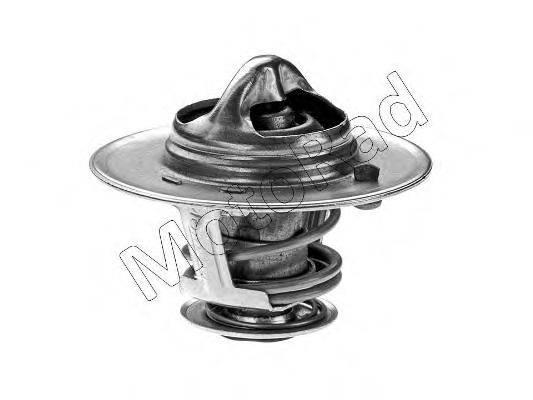 MOTORAD 55279J Термостат, охлаждающая жидкость