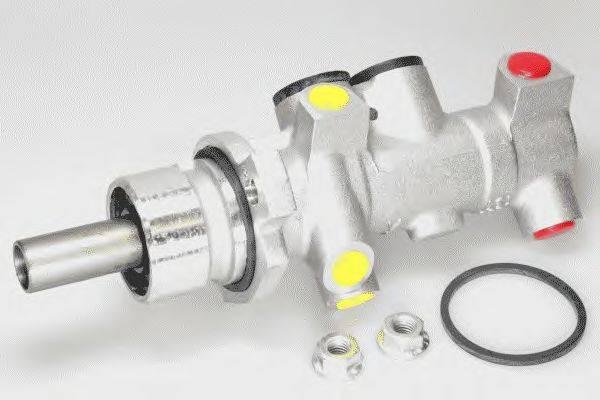 TEXTAR 33058200 Главный тормозной цилиндр