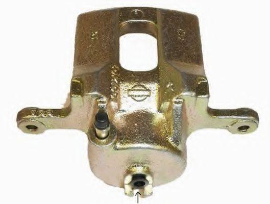 TEXTAR 38144900 Тормозной суппорт
