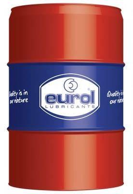 EUROL E110071 Трансмиссионное масло; Масло ступенчатой коробки передач; Масло осевого редуктора; Масло раздаточной коробки; Масло рулевого механизма
