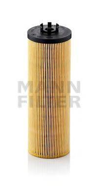 MANN-FILTER HU842X Масляный фильтр