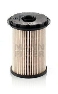 MANN-FILTER PU731X Топливный фильтр