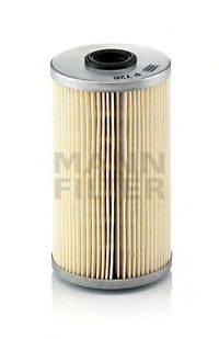 MANN-FILTER P726X Топливный фильтр
