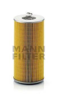 MANN-FILTER H121103 Масляный фильтр
