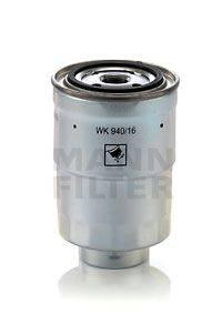 MANN-FILTER WK94016X Топливный фильтр