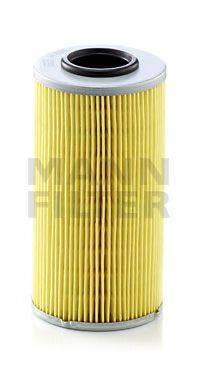 MANN-FILTER H835X Гидрофильтр, автоматическая коробка передач