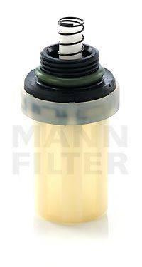 MANN-FILTER WK4001 Топливный фильтр