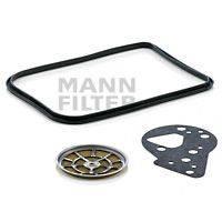 MANN-FILTER H116KIT Гидрофильтр, автоматическая коробка передач