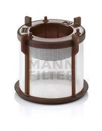 MANN-FILTER PU50Z Топливный фильтр