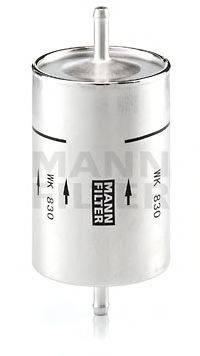 MANN-FILTER WK830 Топливный фильтр