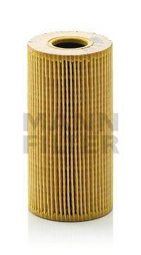 MANN-FILTER HU618X Масляный фильтр