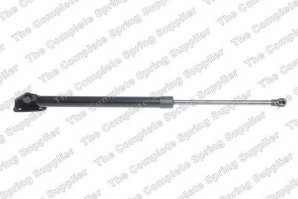 ROC GS1651 Газовая пружина, крышка багажник
