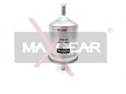 MAXGEAR 26-0078