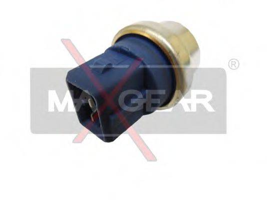 MAXGEAR 210133 Датчик, температура охлаждающей жидкости