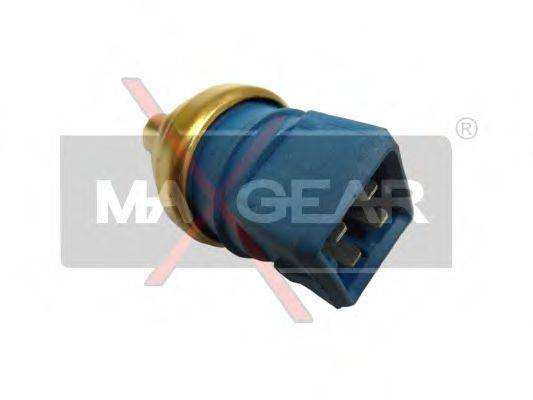 MAXGEAR 210139 Датчик, температура охлаждающей жидкости