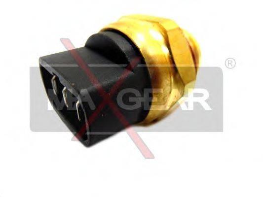 MAXGEAR 210155 Термовыключатель, вентилятор радиатора