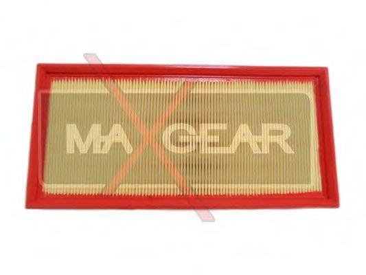 MAXGEAR 260010 Воздушный фильтр