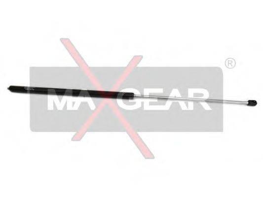 MAXGEAR 120036 Газовая пружина, капот