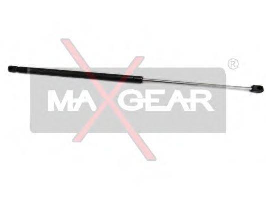 MAXGEAR 120038 Газовая пружина, крышка багажник