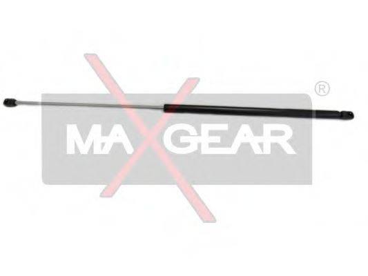 MAXGEAR 120039 Газовая пружина, капот