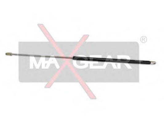 MAXGEAR 120058 Газовая пружина, капот