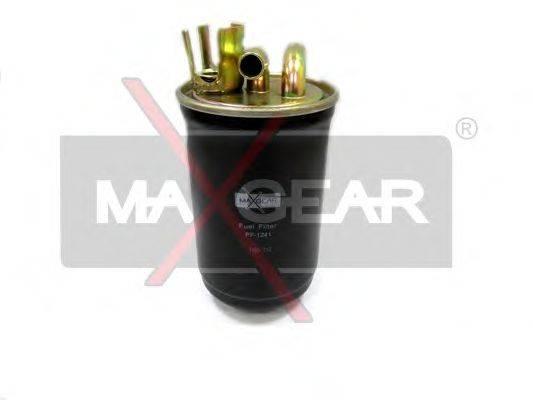 MAXGEAR 260141 Топливный фильтр