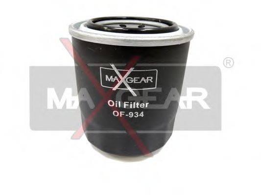 MAXGEAR 260272 Масляный фильтр
