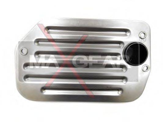 MAXGEAR 260278 Гидрофильтр, автоматическая коробка передач