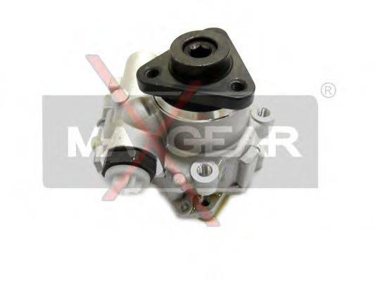 MAXGEAR 480058 Гидравлический насос, рулевое управление