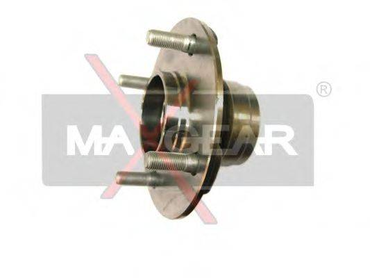 MAXGEAR 330474 Ступица колеса