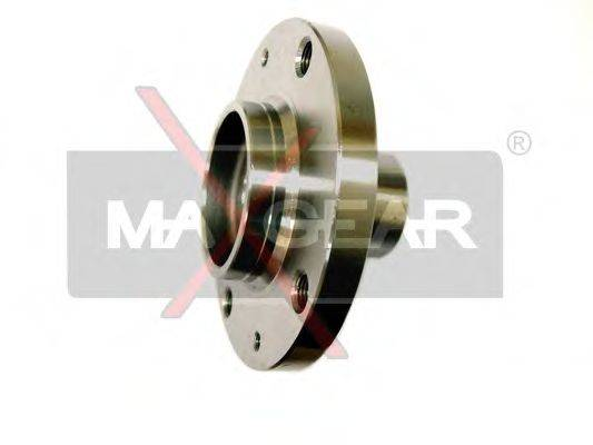 MAXGEAR 330476 Ступица колеса