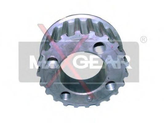 MAXGEAR 540025 Шестерня, коленчатый вал
