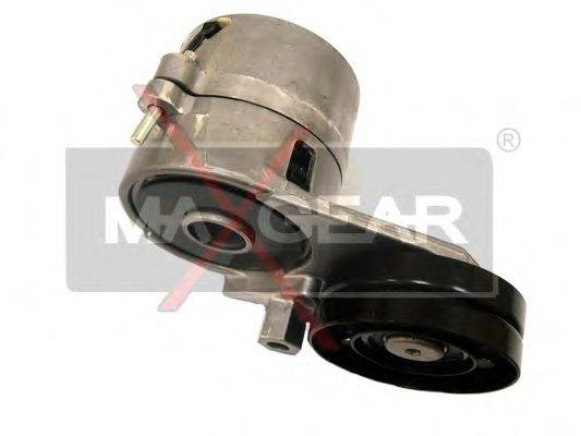 MAXGEAR 540058 Натяжная планка, поликлиновой ремень