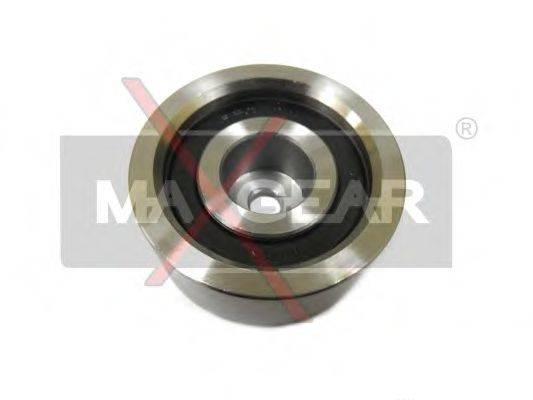 MAXGEAR 540415 Паразитный / ведущий ролик, поликлиновой ремень