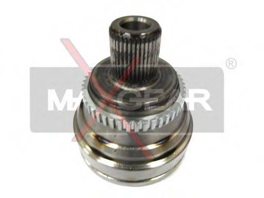 MAXGEAR 490228 Шарнирный комплект, приводной вал