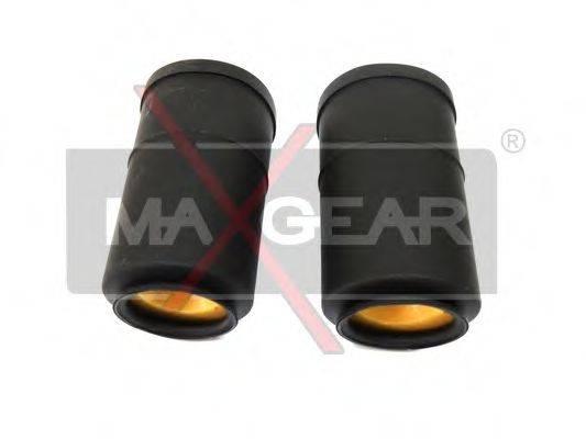MAXGEAR 721207 Буфер, амортизация