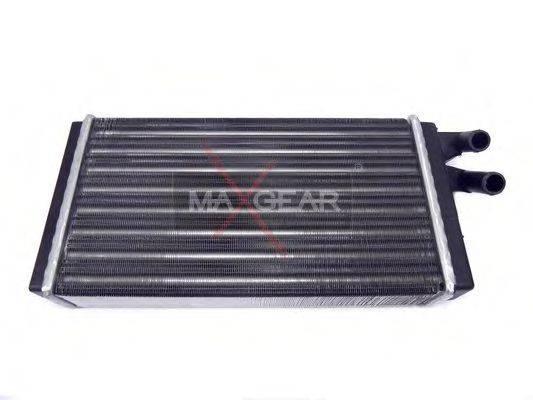 MAXGEAR 180052 Теплообменник, отопление салона