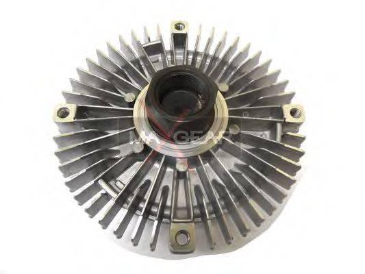 MAXGEAR 620051 Сцепление, вентилятор радиатора