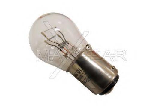 MAXGEAR 780019 Лампа накаливания, фонарь сигнала тормож./ задний габ. огонь; Лампа накаливания, задний гарабитный огонь; Лампа, противотуманные . задние фонари