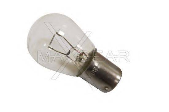 MAXGEAR 780020 Лампа накаливания, фонарь указателя поворота; Лампа накаливания, противотуманная фара; Лампа накаливания, фонарь сигнала тормож./ задний габ. огонь; Лампа накаливания, фонарь сигнала торможения; Лампа накаливания, фонарь освещения номерного знака; Лампа накаливания, задняя противотуманная фара; Лампа накаливания, фара заднего хода; Лампа накаливания, задний гарабитный огонь; Лампа накаливания, oсвещение салона; Лампа накаливания, стояночные огни / габаритные фонари; Лампа накаливания, габаритный огонь; Лампа накаливания, дополнительный фонарь сигнала торможения; Лампа, противотуманные . задние фонари